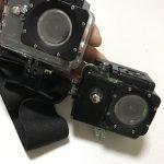 新しくアクションカメラ買った!