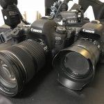 一眼レフカメラ6DMark2を買った感想!