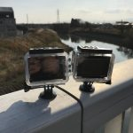 SJ-5000とVemicoアクションカメラを比較してみた(*´ω`*)